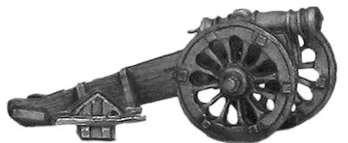 (300SYW352) Russian Unicorn howitzer