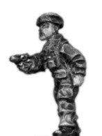 (300WWT223) Gurkha Officer