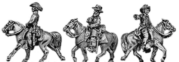 (AB-ACW061) Officer | mounted with hat