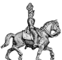 (AB-B07a) Highland Mounted Officer