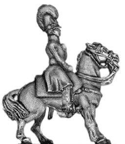 (AB-BAV05) Mounted officer