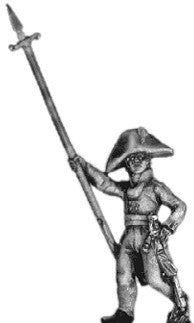 (AB-ER14a) Grenadier officer
