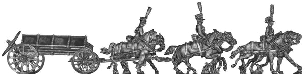 (AB-IF76) Caisson set (galloping)