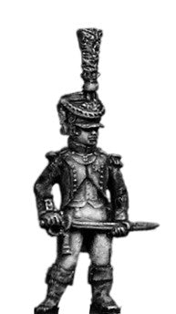 (AB-IG58) Young Guard Officer