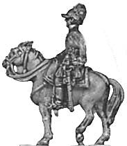 (AB-KK43) Mounted officer | helmet