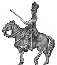 (AB-KK44) Mounted officer | shako