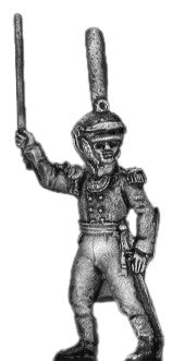 (AB-R16) Pavlov Grenadier officer/shako