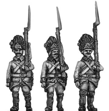 (AB-RKK16) German Grenadiers marching