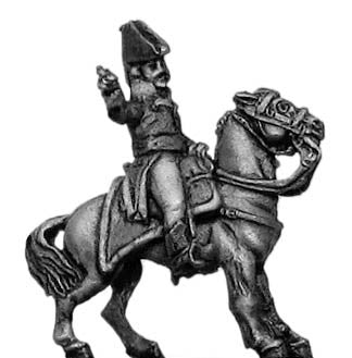 (AB-S20) Mounted Officer