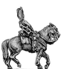 (AB-S27) Cavalry trumpeter