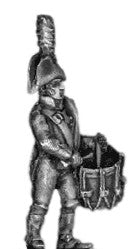 (AB-S35) 1805 Light infantry drummer