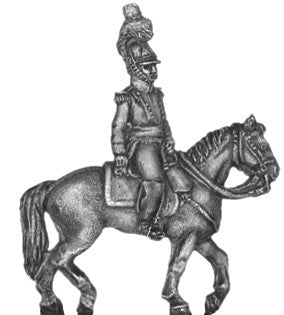 (AB-W12) Mounted officer