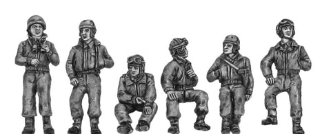 (TCA07) NEW American Tank Crew - Summer Set 2