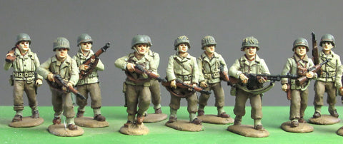 (INA01) Infantry squad