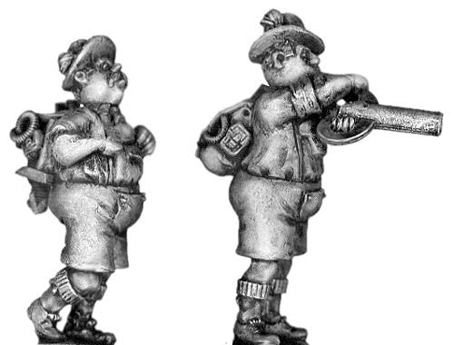 (PAXEE08) Bavarian Wind-up Merchants (Uhrwerkmechaniker