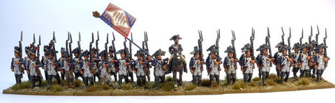 WFR Unit painted by Michael Fisser #1