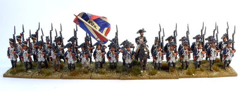 WFR Unit painted by Michael Fisser #2