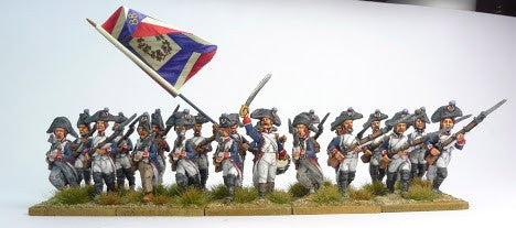 WFR Unit painted by Michael Fisser #4