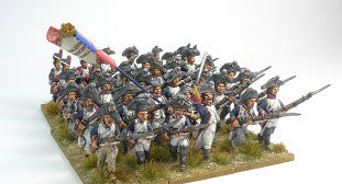WFR Unit painted by Michael Fisser #6