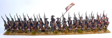 WFR Unit painted by Michael Fisser #7