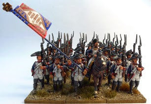 WFR Unit painted by Michael Fisser #8