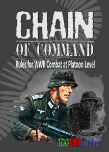 (TFL01) Chain of Command