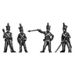 (AB-NEDA02)  Dutch foot artillery crew