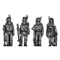 (AB-WB12) Flank Company, order arms