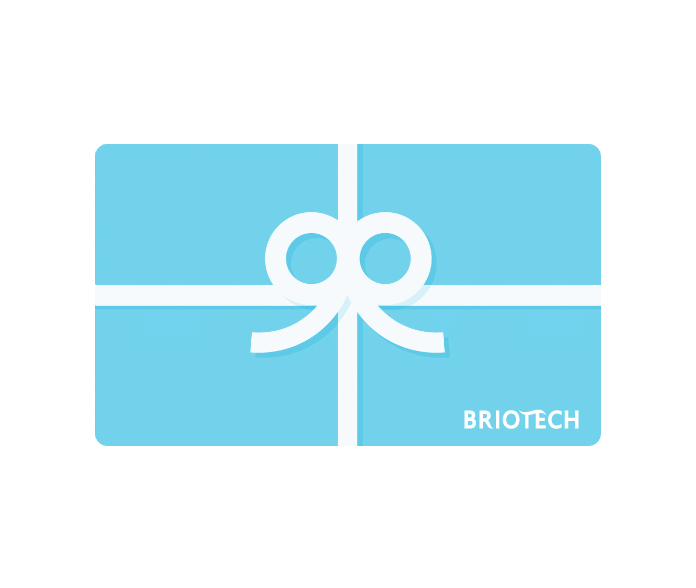Briotech Gift Card