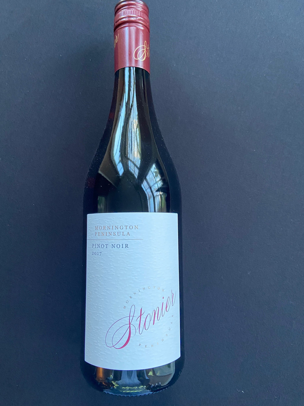 Stonier Pinot Noir 2017, Mornington Peninsula Australia