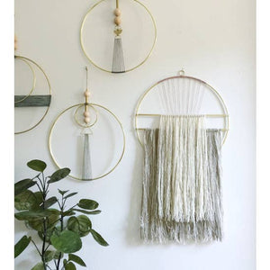 Medium Doorway Wall Hanging
