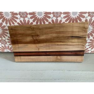 Large Olive Cutting Board