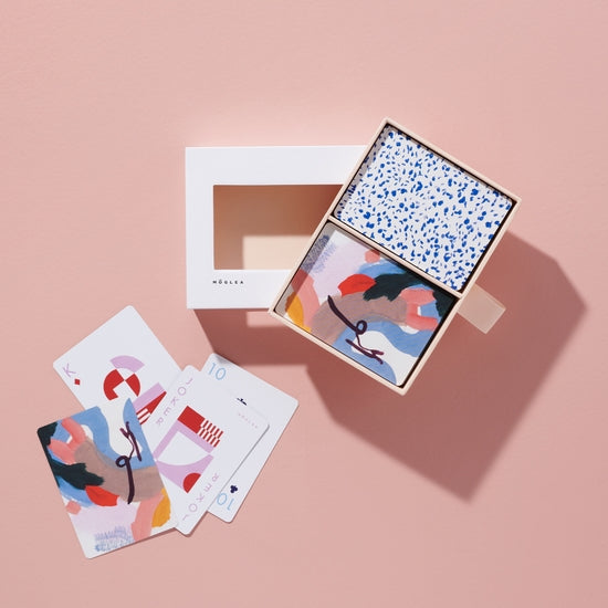 Load image into Gallery viewer, Frutti Playing Card Set