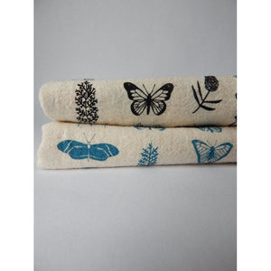 Kitchen Towel, Butterflies