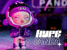 Load image into Gallery viewer, POPMART SKULLPANDA HYPEPANDA シリーズ