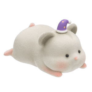 SIMONTOYS CHICHHI(チチー) MOUSE BLIND BOXシリーズ - tretoy(トレトイ)