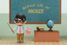 Load image into Gallery viewer, POPMART MOLLY スクールライフシリーズ - tretoy(トレトイ)