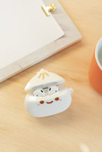 Load image into Gallery viewer, LIL B DUMPLING AIRPOD CASE - tretoy(トレトイ)