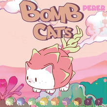 Load image into Gallery viewer, Suplay x PERER BOMB CAT(ボムキャット)シリーズ