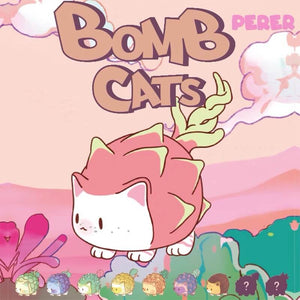 Suplay x PERER BOMB CAT(ボムキャット)シリーズ