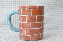 Load image into Gallery viewer, 777 Heaven Int'l - Brick Well Mug