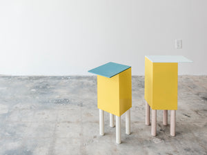 Jonathan Gonzalez - Side Table