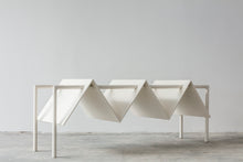 Load image into Gallery viewer, Jonathan Gonzalez - Zig Zag Table