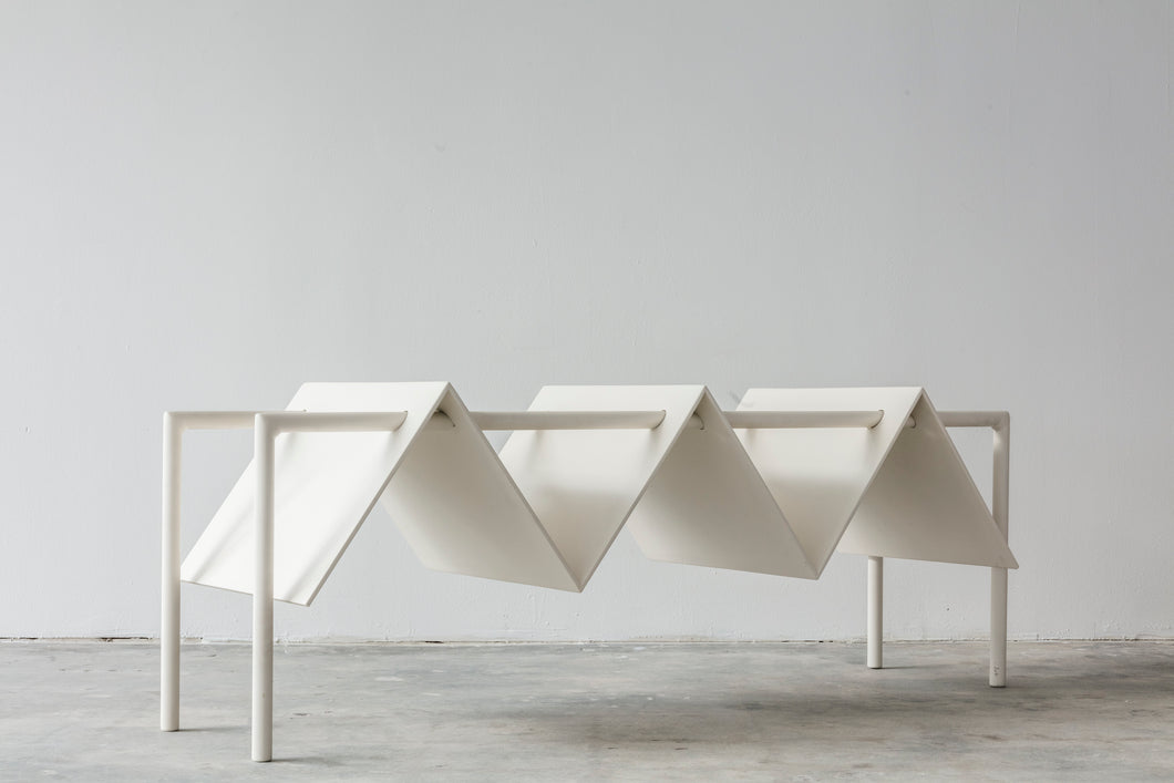 Jonathan Gonzalez - Zig Zag Table