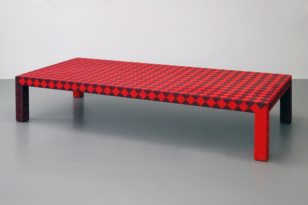 Lex Pott – Checkered Daybed