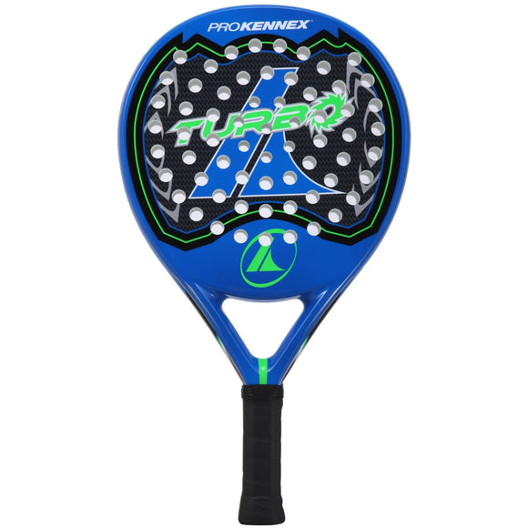 PRO KENNEX TURBO BLUE PADEL RACQUET