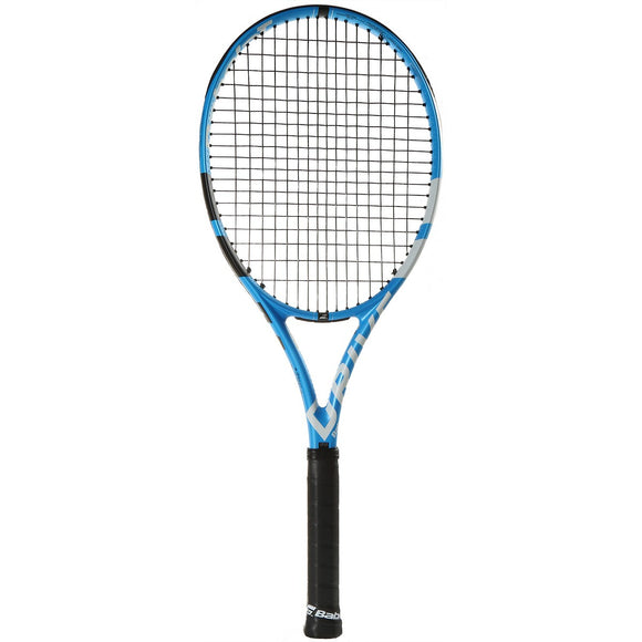 BABOLAT PURE DRIVE + RACQUET