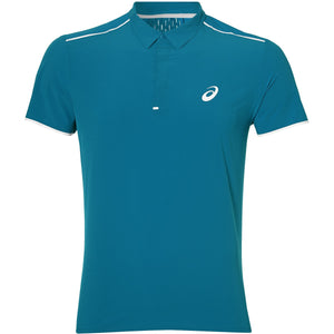 ASICS MEN'S GEL-COOL PERFORMANCE POLO