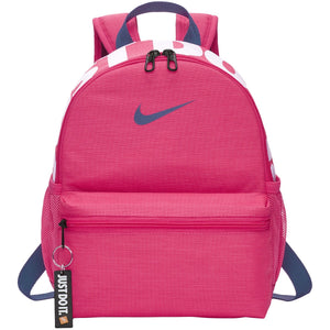NIKE YOUTH BRASILIA BACKPACK (PINK)