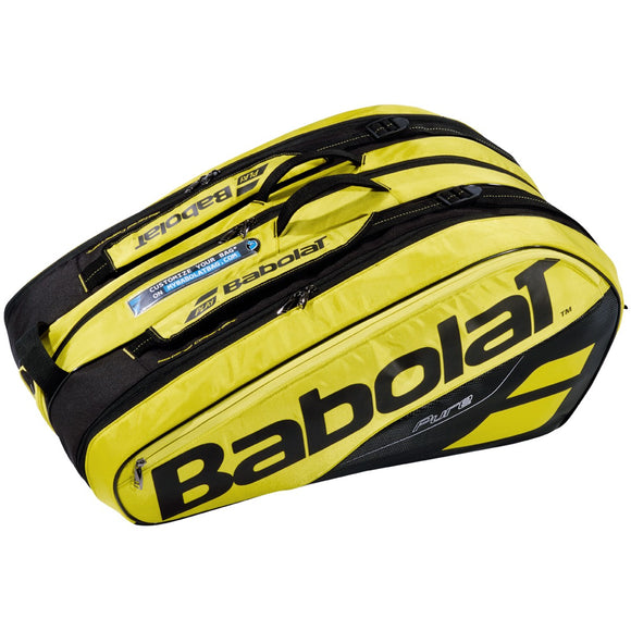 BABOLAT PURE AERO 12 TENNIS BAG